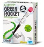 4M Kidzlabs Green Science Groene Raket