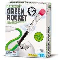 Kidzlabs Green Science Groene Raket