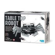 Fun Mechanics Tafelblad robot