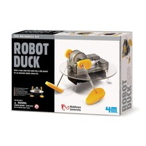 Fun Mechanics Robot Eend