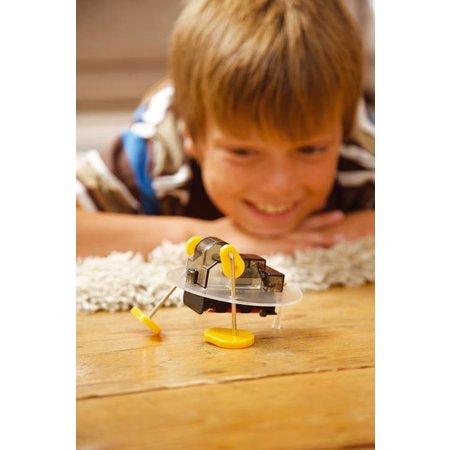 4M Fun Mechanics Robot Eend