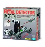 4M Kidzlabs Metaaldetector Robot
