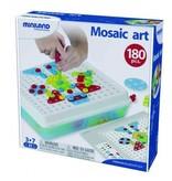 Miniland Mosaic Art 180 delig