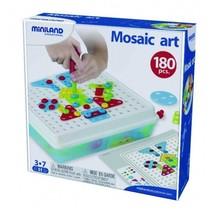 Mosaic Art 180 delig