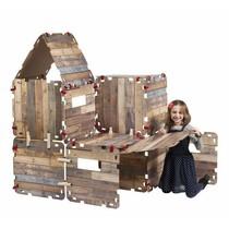 Fantasy Fort, 34 delig bouwpakket