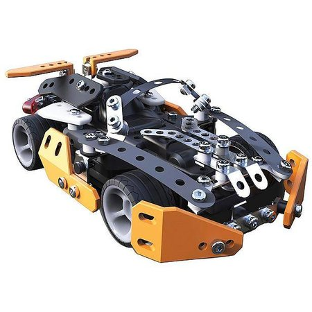 Meccano Bouwset Sport Roadster Radio controlled