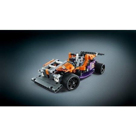 Lego Technic racekart 42048