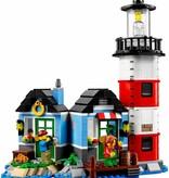Lego Creator Vuurtorenkaap 31051