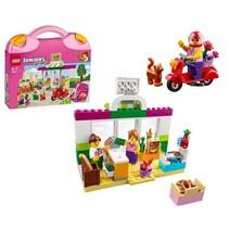 Supermarkt koffer 10684