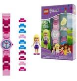 Lego Juniors Stephanie's horloge