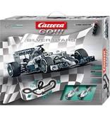 carrera Carrera GO Racebaan Silver Stars - 62364