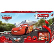 Carrera First Cars Pixar cars