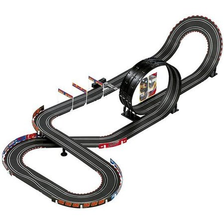 carrera Carrera GO Racebaan Carbon Drifters 62385