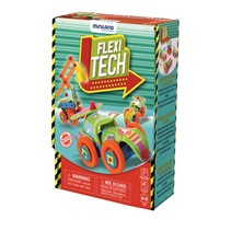 Flexi Tech Race car