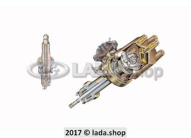K1. Equipamento elétrico do motor
