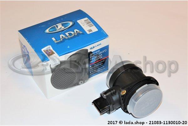 Bosch 21083-1130010-20, MAF sensor Bosch 0280218116