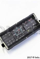 LADA 21086-3801010-02, Instrument cluster RHD