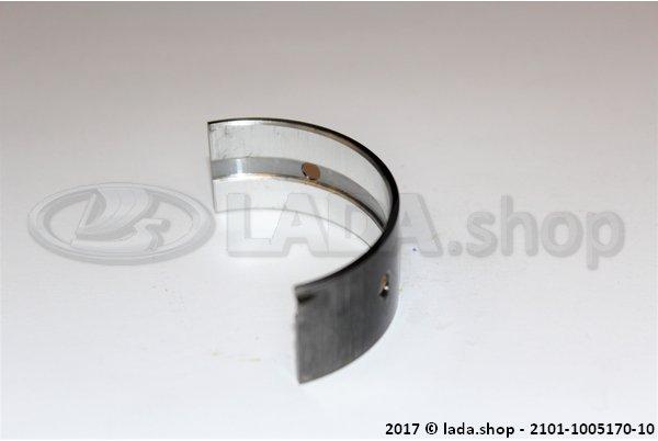 LADA 2101-1005170-10, Casquillo Bancada