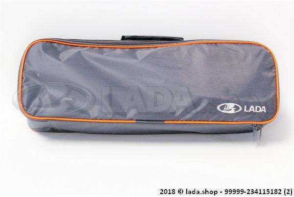 """LADA 99999-234115182, Set von Autofahrer """"Standard"""""""
