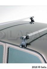LADA 99999-212137182, Roofrack LADA 4x4 (Aluminium L = 1350mm)
