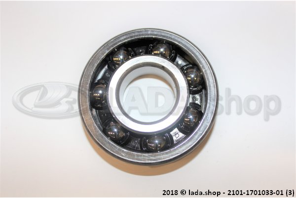 LADA 2101-1701033-01, Primary shaft bearing