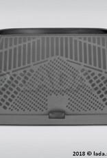 LADA 99999-212173216, Tapete no porta-malas do LADA 4x4 3D (imagem original)