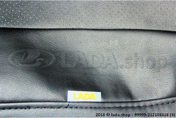 LADA 99999-212103416, Seat covers LADA 4x4 3-dv. (Eco leather)