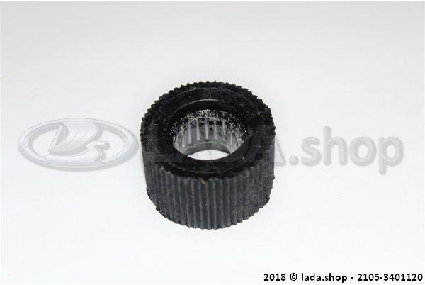 LADA 2105-3401120, Rolamento de agulha do eixo de direção superior