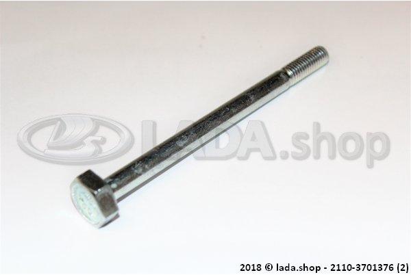 LADA 2110-3701376, Schroef bevestiging generator