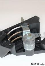 LADA 2105-8109020, Lever mechanism