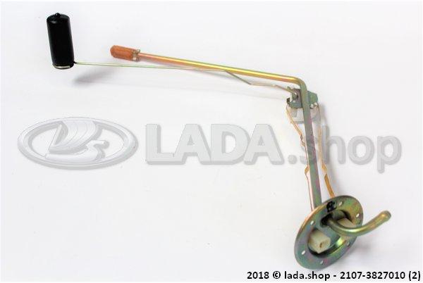 LADA 2107-3827010, Capteur De Jauge