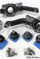 LADA 21214-3100000-86, Reinforced hub set 24 slots LADA 4x4