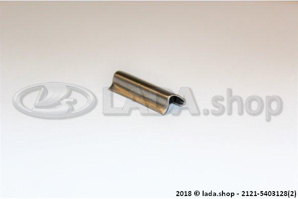 LADA 2121-5403128, Clip