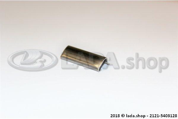 LADA 2121-5403128, Edging clip