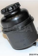 LADA 2123-3410010, Oiltank hydraulic steering ZF  PA66GF25