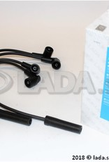 LADA 21214-3707080-81, Jogo de fios de ignição Lada Standard