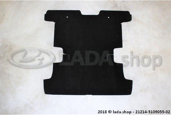 LADA 21214-5109055-02, Teppiche Teppiche