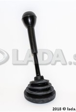 LADA 2107-1703078-82, Alavanca de engrenagem