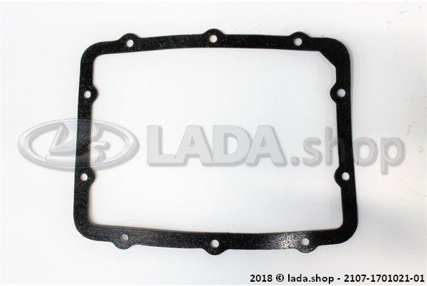 LADA 2107-1701021-01, Junta de la cubierta inferior