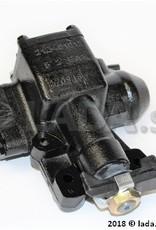 LADA 2123-3400010-20, El mecanismo de dirección