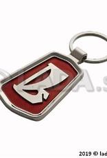 LADA 88888-1000217,  Porte-clés Rétro