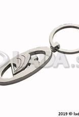 LADA 88888-1000216, Porte-clés new logo