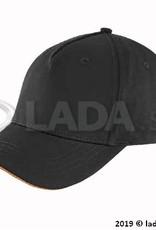 LADA 88888-1000210, Baseballmütze LADA (schwarz)