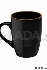 LADA 88888-1000212, Beker LADA (zwart)