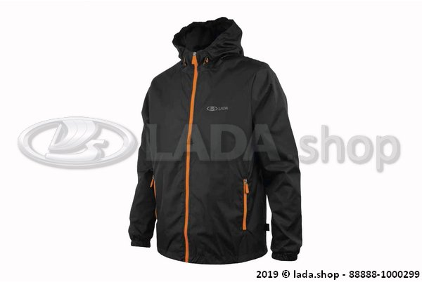 LADA 88888-1000299, Rain jacket LADA