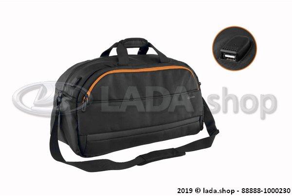 LADA 88888-1000230, Reistas LADA
