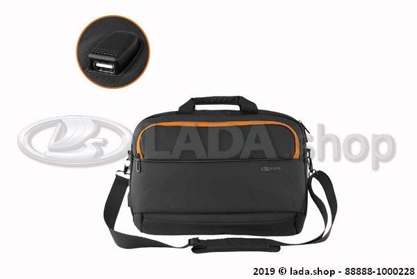 LADA 88888-1000228, Bolsa para portátil LADA
