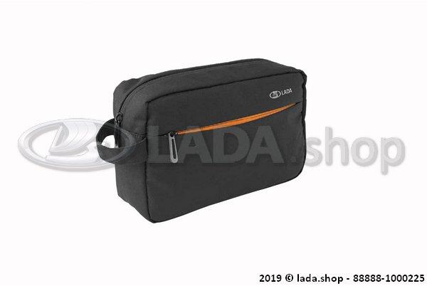 LADA 88888-1000225, Bolsa de viaje para cosméticos LADA
