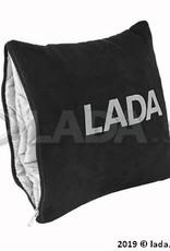 LADA 88888-1000221, Kissen mit Plaid LADA