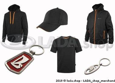 LADA-Merchandise